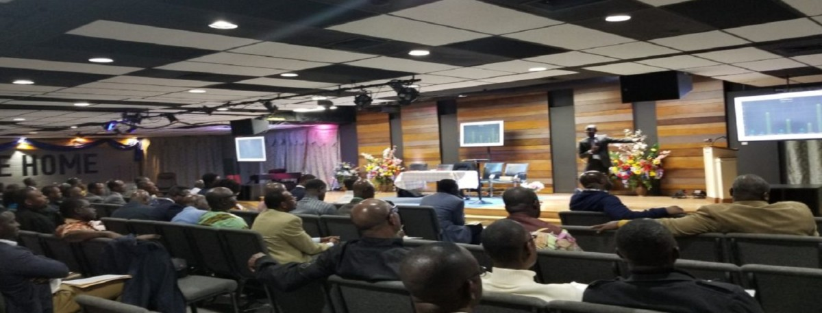 NAGSDA – North America Ghanaian Seventh-day Adventists